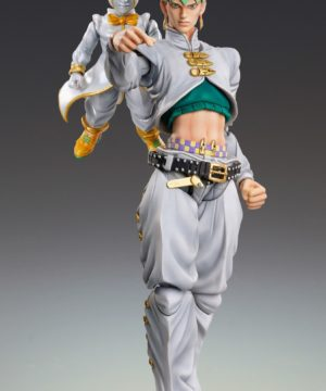 Rohan Kishibe & Heavens Door