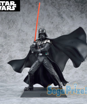 Star Wars - Darth Vader Limited Premium Figure