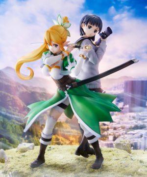 Sword Art Online Leafa & Suguha