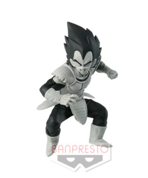 Vegeta BWFC Vol 6 Special Colour ver