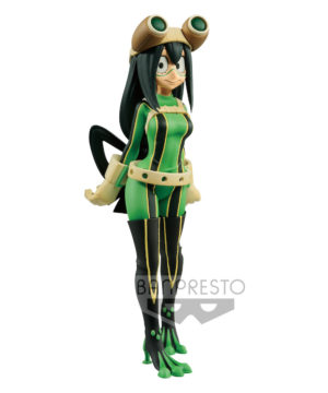 Age of Heroes Froppy