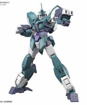 Core Gundam (G3 Color) Veetwo Unit