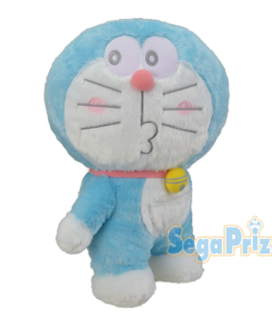 Doraemon Pastel Pretend Jumbo Plush
