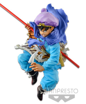 Goku World Figure Colosseum Vol 5