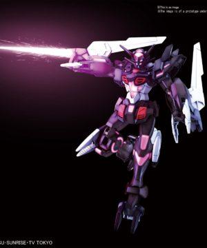 Gundam G-Else
