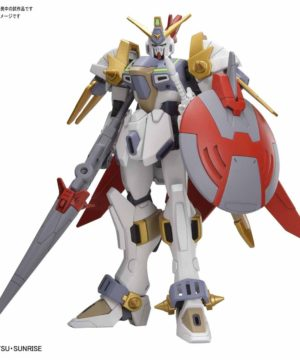 Gundam Justice Knight