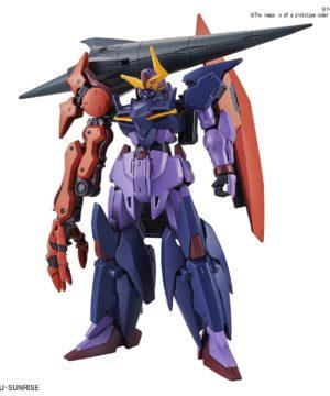 HG Gundam Seltsam