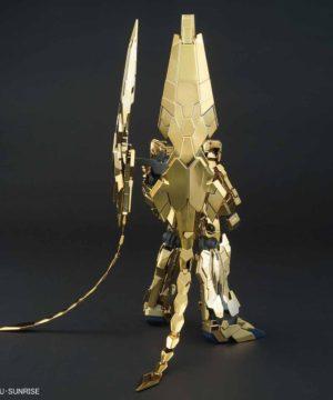 HGUC Unicorn Gundam 03 Phenex