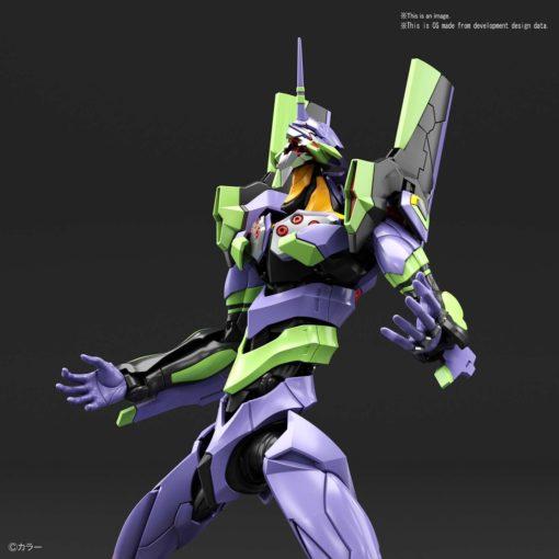 Human Evangelion Unit-01