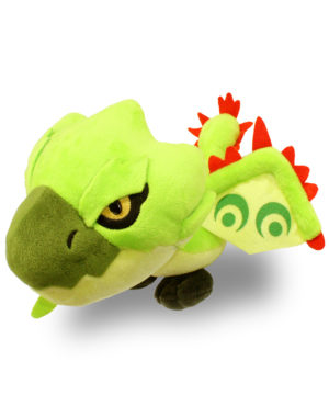 Monster Hunter Plush Rathian