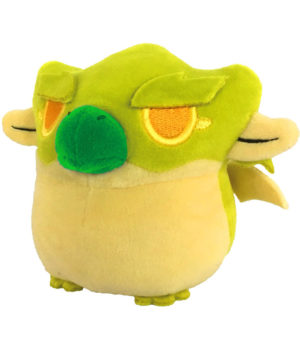 Monster Hunter Soft & Springy Plush Rathian