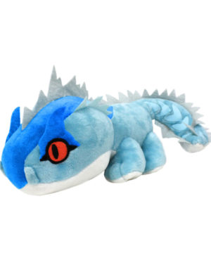 Monster Hunter World Plush Tobi-Kadachi