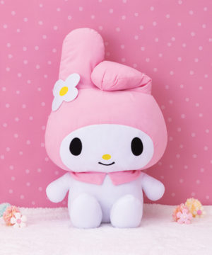 My Melody Super Big Plush