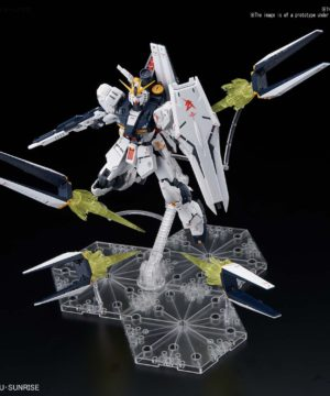 Nu Gundam Fin Funnel Effect Set