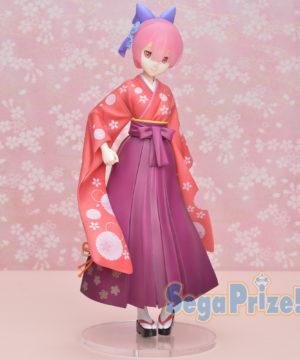 RAM Japanese Style SPM Figure