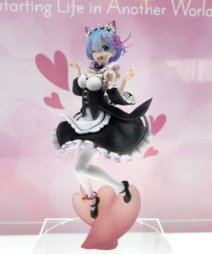 Re Zero - REM Cat Ear Ver