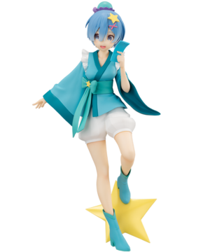REM in Milky Way