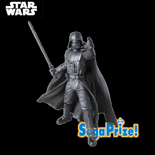 Sega Darth Vader Metallic Ver
