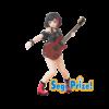 Sega Mitake Ran PM Figure