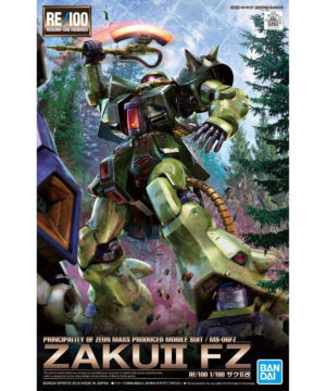 ZAKU II FZ