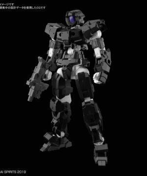 eEXM-17 ALTO [BLACK]