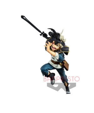 Black Clover DXF Figure Asta