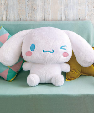 Cinnamoroll Wink Big Plush
