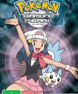 Diamond & Pearl Collection 2 Season 10 Part 2