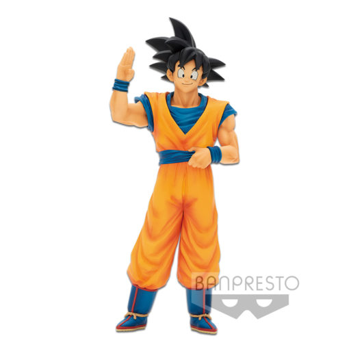 Dragon Ball Z Goku Outbound