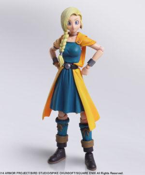 Dragon Quest V Hand of the Heavenly Bride Bring Arts Bianca