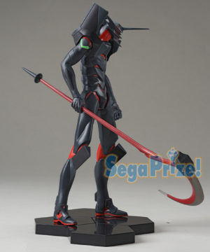 Evangelion EVA Mark 09 Vessel of Adams ver