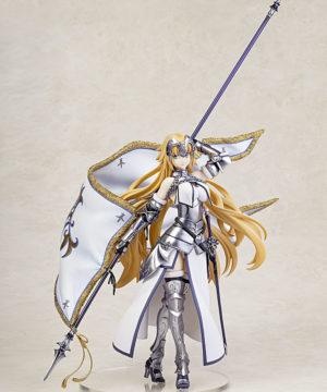 Fate Grand Order Ruler Jeanne d'Arc