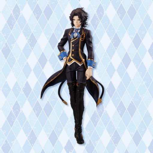 Granblue Fantasy Lancelot