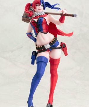 Harley Quinn New 52 Bishoujo