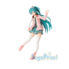 Hatsune Miku Ribbon Girl