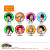My Hero Academia Can Badge Collection U91 20B 007