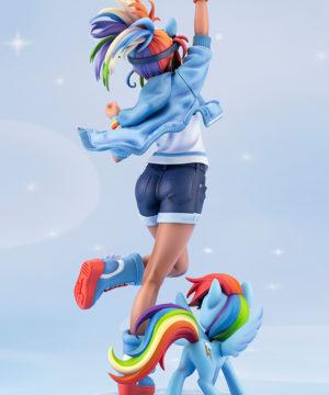 My Little Pony Rainbow Dash Bishoujo