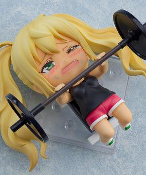 Nendoroid Hibiki Sakura