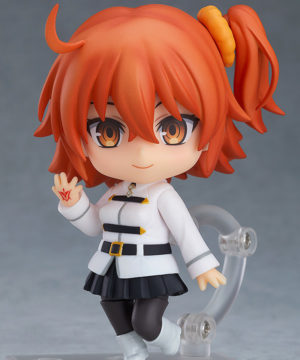 Nendoroid Master Female Protagonist Light Edition
