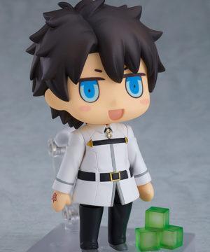 Nendoroid Master Male Protagonist