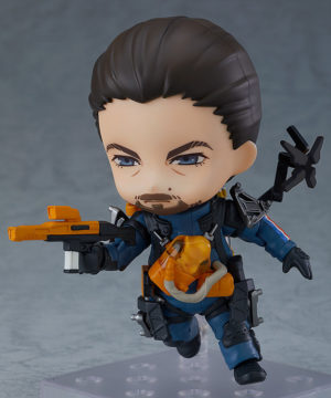 Nendoroid Sam Porter Bridges
