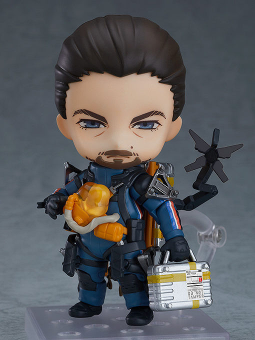 Nendoroid Sam Porter Bridges Great Deliverer Ver