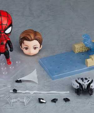 Nendoroid Spider-Man Far From Home Ver DX