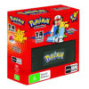 Pokemon Season 1 Super Wallet