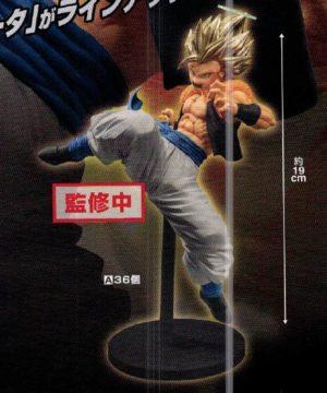 Dragon Ball Z Blood of Saiyans Gogeta