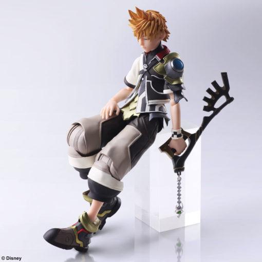 Kingdom Hearts III Bring Arts Ventus