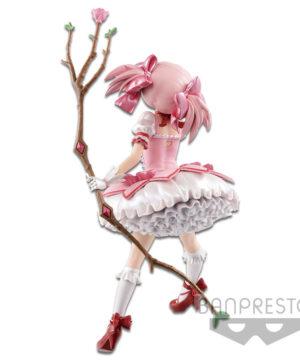 Madoka Kaname EXQ Figure
