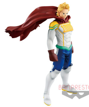 My Hero Academia Age of Heroes Lemillion