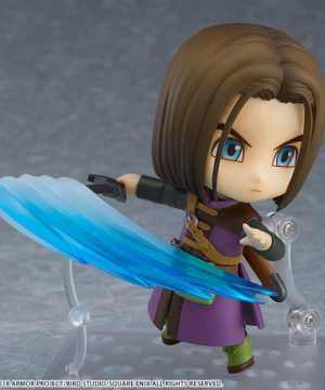 Nendoroid DRAGON QUEST XI Echoes of an Elusive Age
