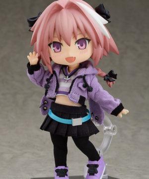 Nendoroid Doll Rider of Black Casual Ver